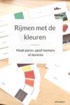 Rijmen met de kleuren - maak woordparen, speel memory of domino